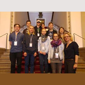 20160428 Besuch Landtag