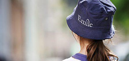 Emile Titel