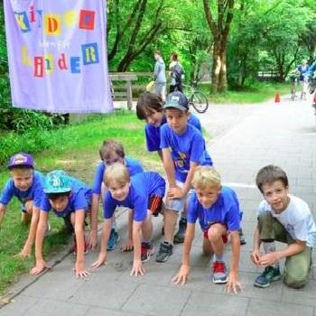 Kinderlauf – Kinder Laufen Für Kinder