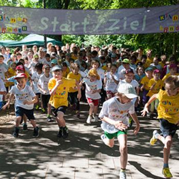 Kinder Laufen Für Kinder