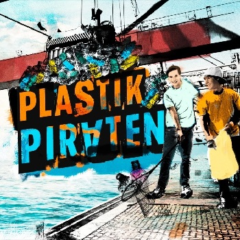 """Plastikpiraten"" Unterwegs"