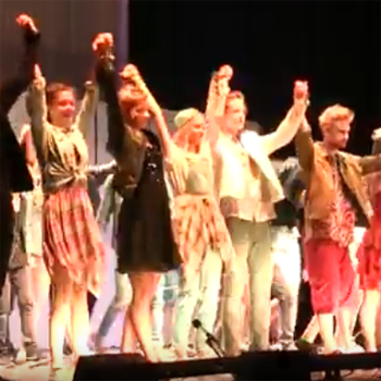 Theater Romeo Und Julia 25 7 2017