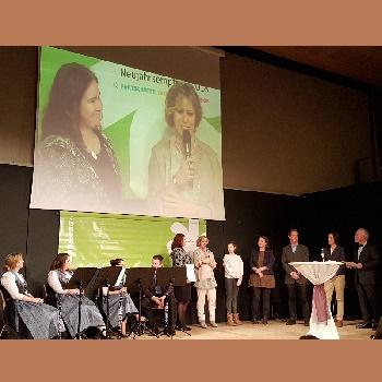 Umweltpreis Neubiberg