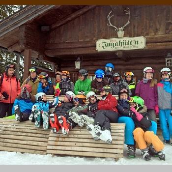 EmiLe Wintersporttag Für Die Klassen 7 – 10