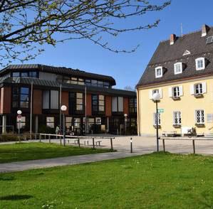 Ausflug In Die Neubiberger Gemeindebibliothek