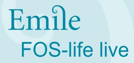 FOS-life live