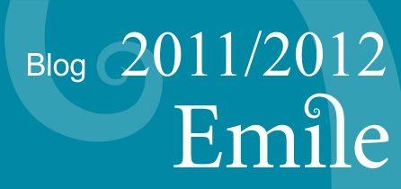 EmiLe-Blog 2011/2012