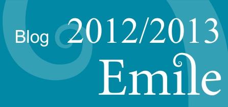 EmiLe-Blog 2012/2013
