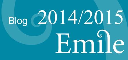 EmiLe-Blog 2014/2015